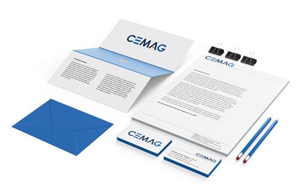 AnitaM Branding - CEMAG France
