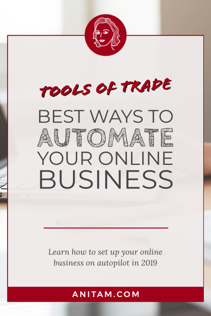 Tools of Trade for Solopreneurs in 2019   AnitaM