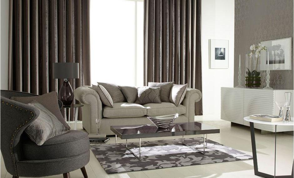 iLiv Palladio Collection Fabric Anitas Soft Furnishings Warner Street Accrington