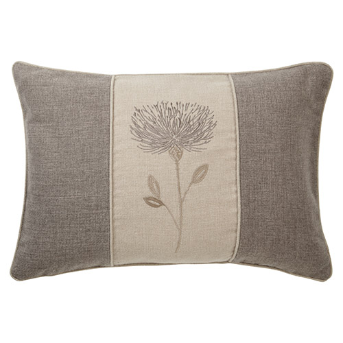 iLiv Anderson Embroidered Cushion Anitas soft furnishings Warner Street Accrington