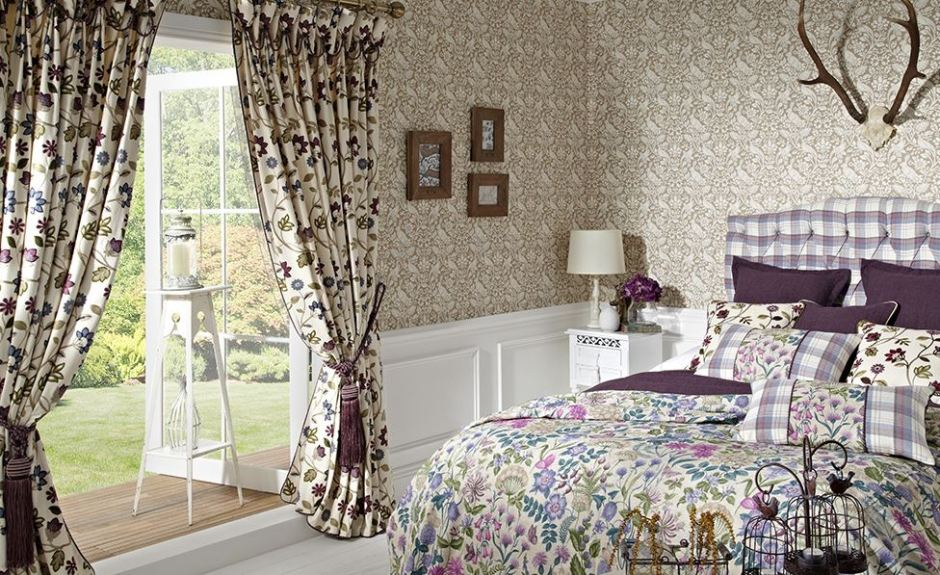 iLiv Fabric Moorland Collection Anitas Soft Furnishings Accrington 2