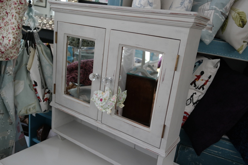 bathroom cabinets shabby chic shabby chic bathroom cabinet anitas soft furnishings 11362