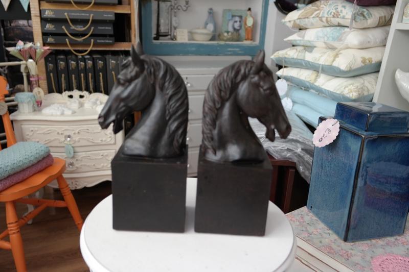 Horses-Head-Book-Ends