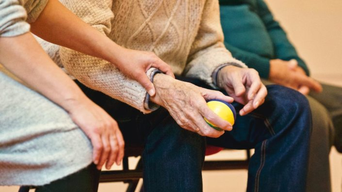Sarcopenia & Elder Care