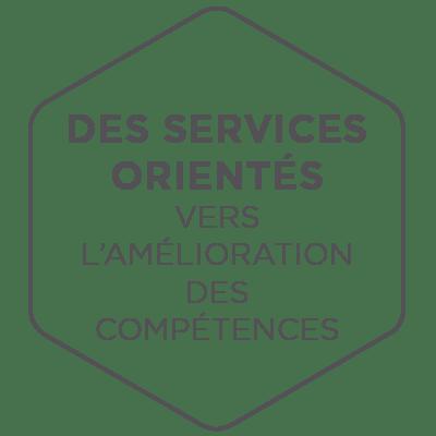 Des Services Orientés