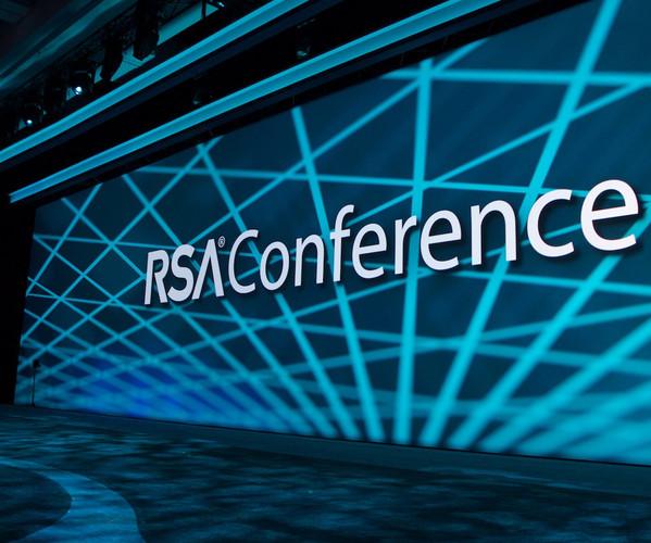 Blogging from RSA