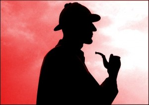 Sherlock-threat