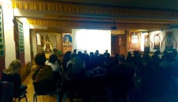 Presentación de la asociación Anitya