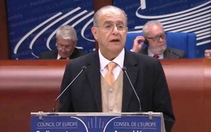 Κασουλίδης: Aναμένεται από τα HE να καθορίσουν ημερομηνία Διάσκεψης για το Κυπριακό