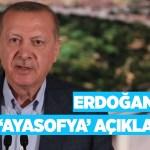 Νέες προκλήσεις Ερντογάν: 'Στην Αγιά Σοφία κάναμε αυτό που θέλαμε όπως στην Συρία και την Λιβύη και όπως θα κάνουμε και αλλού!'