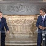 Η Τουρκία κατόρθωσε με τις ενέργειές της να θέσει όλη την υφήλιο απέναντί της, δήλωσε ο Πρωθυπουργός της Ελλάδας