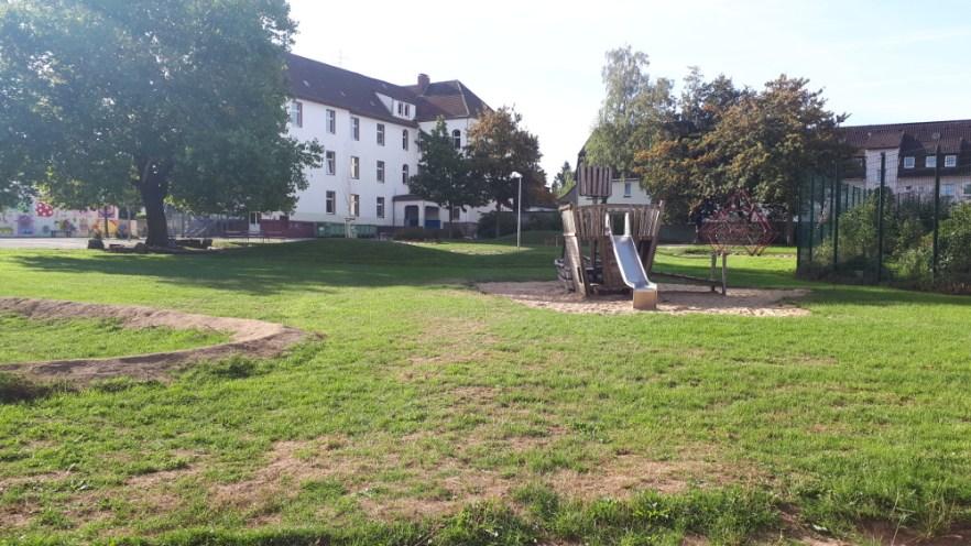 Besuch Kinder- und Jugendtreff Böcinghausen, 17.09.2018 15