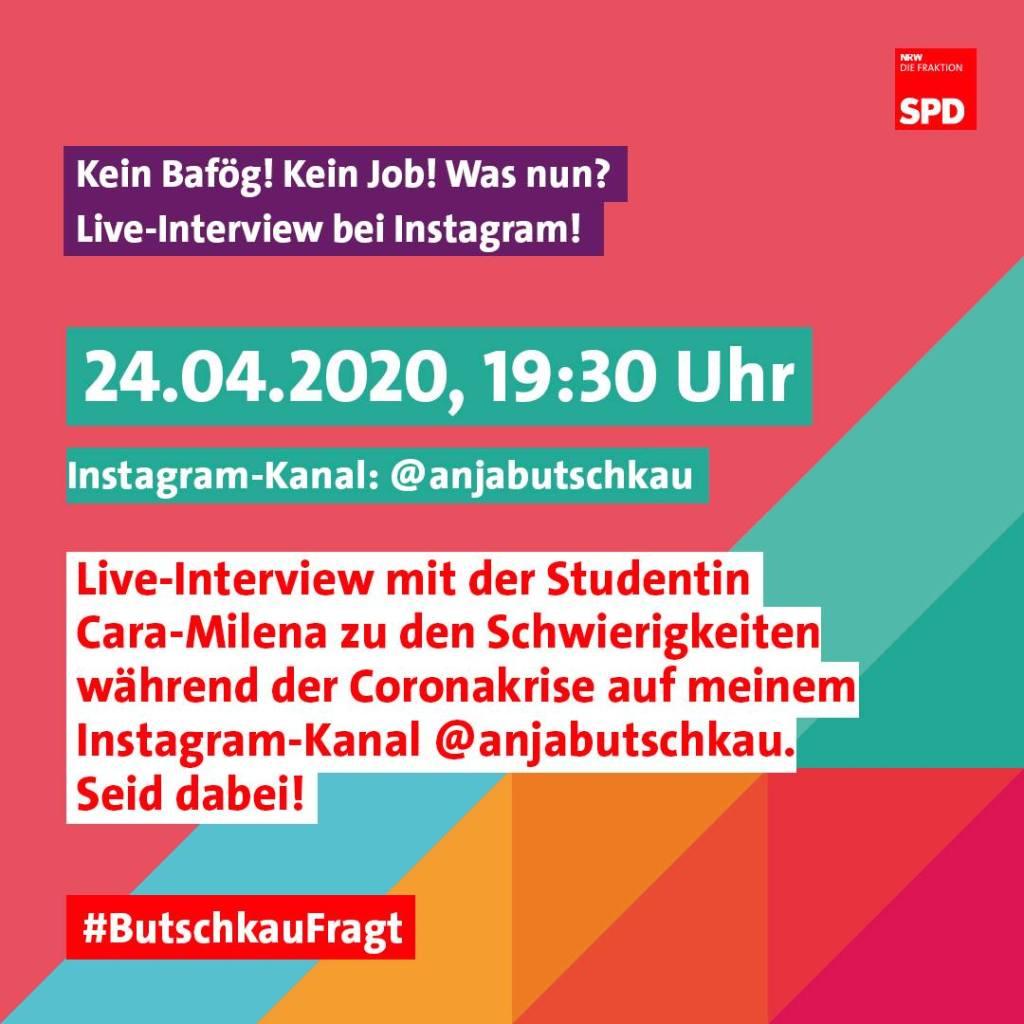 #ButschkauFragt
