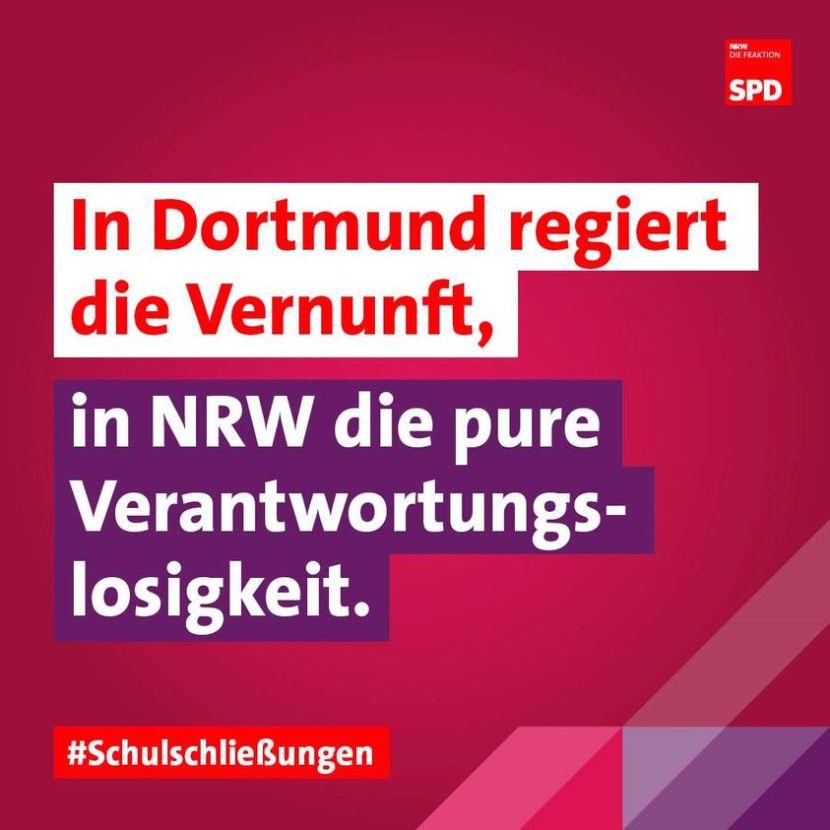 Schulschließungen Dortmund