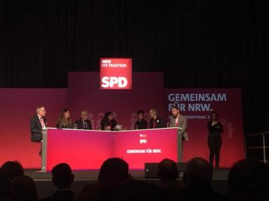 Neujahrsempfang SPD-Landtagsfraktion 3, 28.01.2017