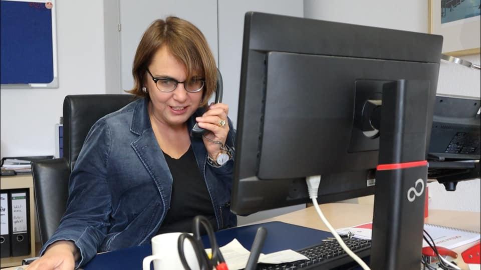 telefonische Bürgersprechstunde Wahlkreis