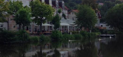 """Landhotel """"Zu den Roten Forellen"""" in Ilsenburg"""