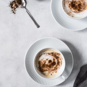 Hjemmelavet Chai Latte – lav din egen Chai teblanding