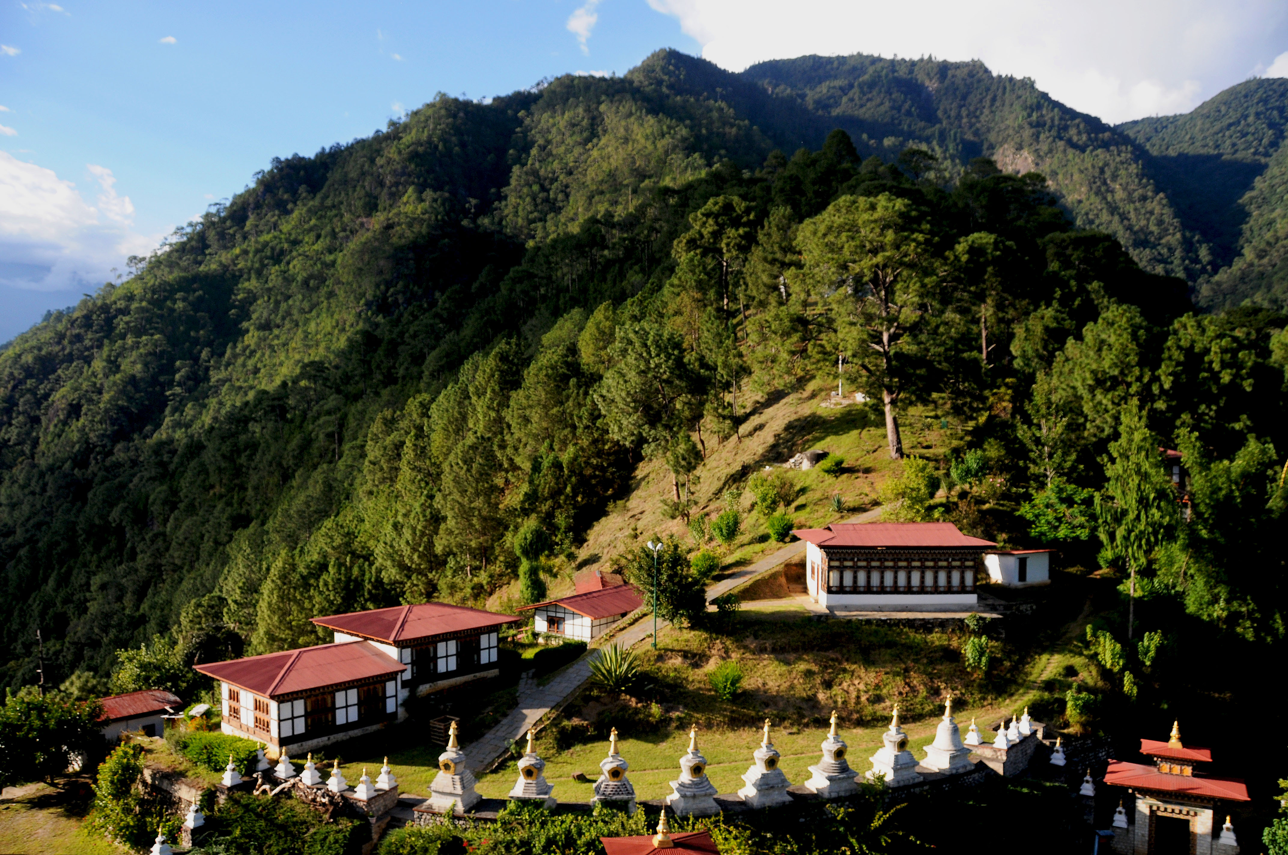 Anjci All Over | Bhutan Stunning Himalayan Kingdom