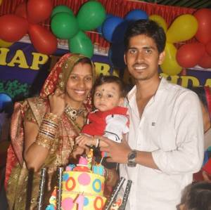 Prajwal-BirthDay