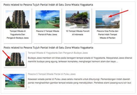 Plugin related post wordpress ringan Download SEO ALRP Plugin Gratis Purwedi Kurniawan