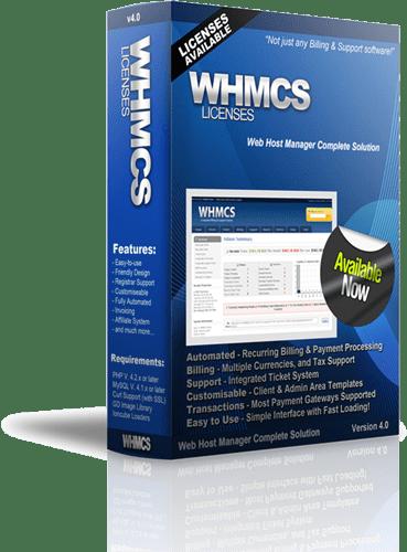 Tutorial WHMCS, PAnduan WHMCS bahasa indonesia