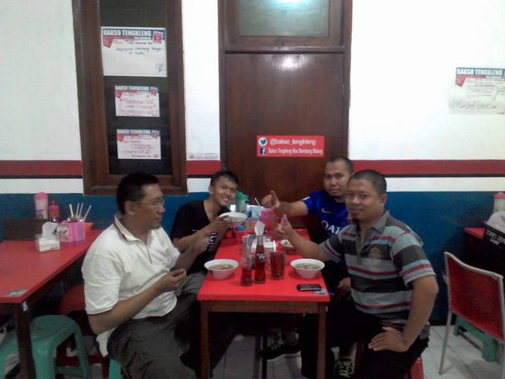 Kuliner Enak Murah Di Malang Area Brawijaya Universitas Negeri Malang