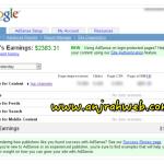 Cara Mendapatkan Uang dari Google Adsense Youtube dan Admob