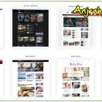 3 Rekomendasi Theme WordPress untuk Portal Berita Seperti Detik dll