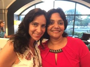 Award-Winning Author, Priscilla Oliveras