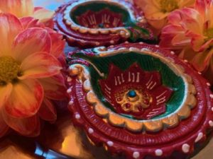 Diwali Deepaks, Diya, Light,