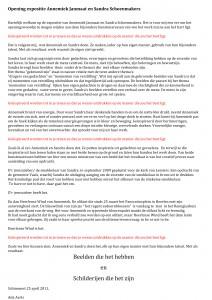 Microsoft Word - expositie25042011tekst.doc