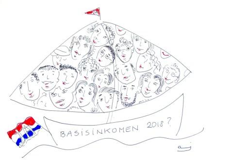 Illustratie: Annemiek Janmaat