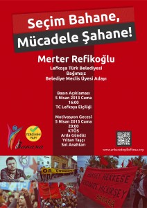 Poster Son