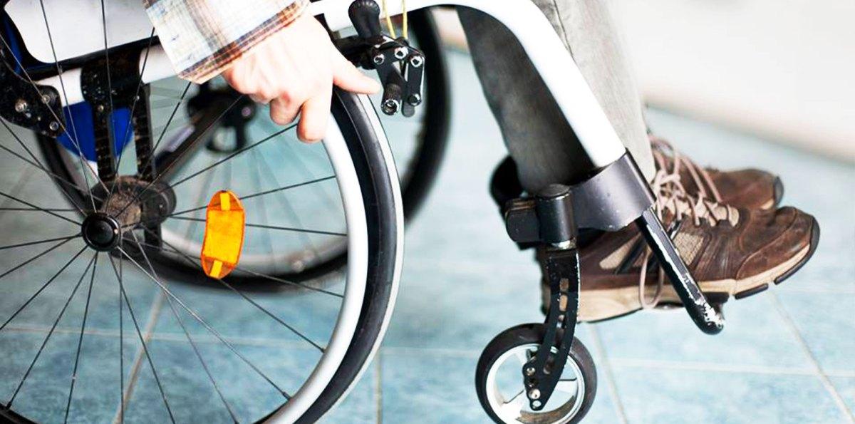 Engelli işçiye müjde!