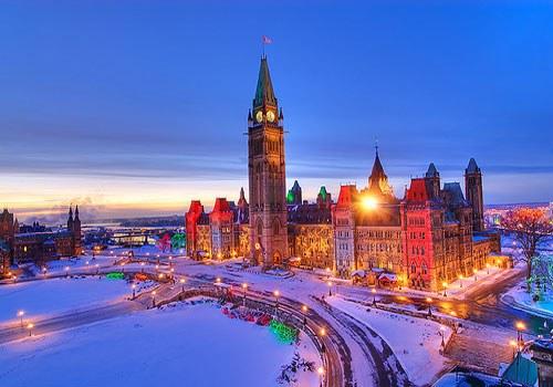 Kanada kapılarını açtı.Giden yılda 50 bin dolar kazanıyor