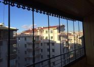 Ankara Cam Balkon