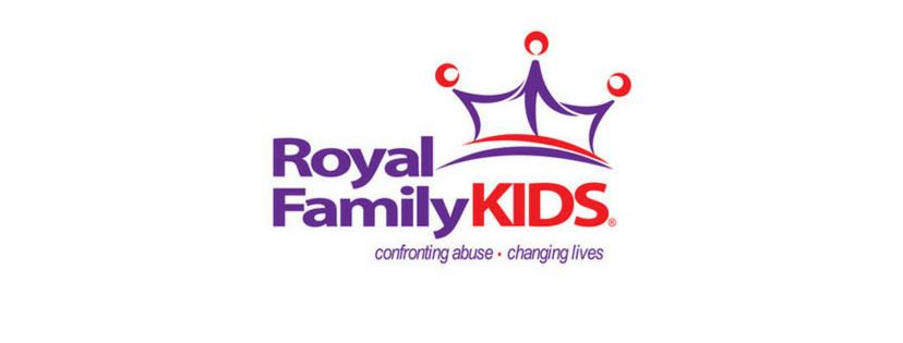 Royal Family Kids Kampe!