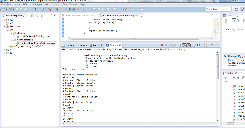 Assignment 6, CS3345 Solved - ankitcodinghub