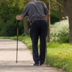 Walking Speed Could Indicate Dementia Risk