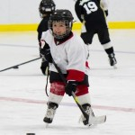 Hockey Concussion Rates Similar To Other Contact Sports