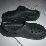 Crocs Aren't A Great Fit For Your Feet