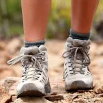 Preventing Foot Problems While Hiking