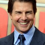 Tom Cruise Breaks Ankle While Filming Mission Impossible 6
