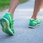 5 Tips For Finding The Right Walking Shoes