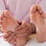 Midfoot Pain and Obesity