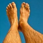 4 Common Foot Problems That Affect Men