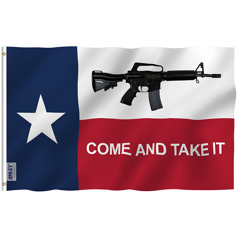 Come And Take It Texas