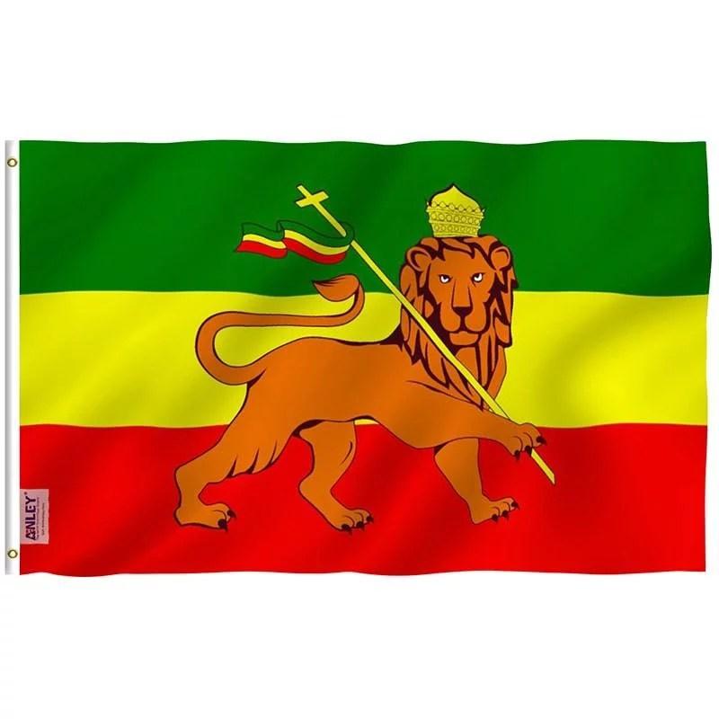 Old Ethiopia