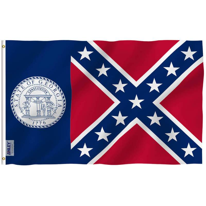 Georgia Old